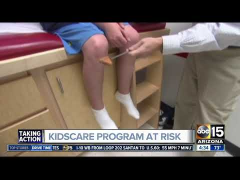 Federal program for kids health care expires this weekend