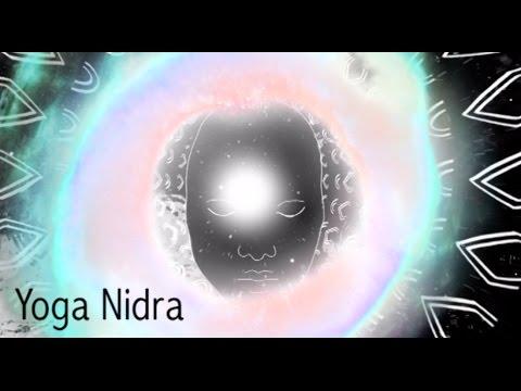 Yoga Nidra nach Swami Satyananda Deutsch