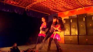 Bengali Dance hungama tere ishq mein nachenge