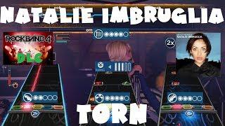 Natalie Imbruglia - Torn - Rock Band 4 DLC Expert Full Band (January 4th, 2018)