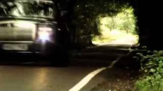 auto-types.com - Rolls Royce Phantom test-drive