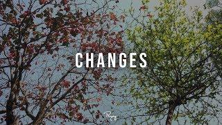 """Changes"" - Chill Inspiring Rap Beat   R&B Hip Hop Instrumental Music 2020   Jasen #Instrumentals"