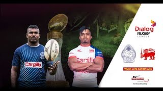 Police SC vs Kandy SC - DRL 2018/19 #38