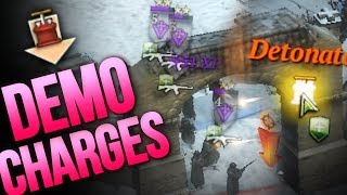 DEMO CHARGES: Back in Action — Company of Heroes 2