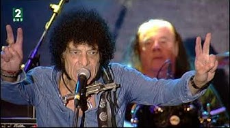 "Mungo Jerry Blues Band Live - ""Bansko 2017"", BNT 2, 20.02.2018"