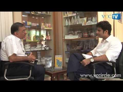 Ashutosh Garg, Founder & Chairman of Guardian Lifecare
