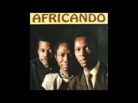 LOTTO LO Africando