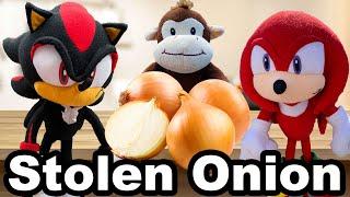 TT Movie: Stolen Onion