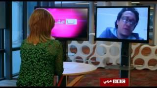 """أنا الشاهد: إسلام جاويش: """"أنا اتخضيت"""""""