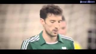 Toche vs Maribor - γαμω το μουνι του