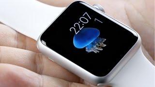 Полный обзор Apple Watch(Обзор подготовлен при поддержке нового мобильного оператор Yota: http://bit.ly/yotaru Настоящие, вкусные, сочные яблок..., 2015-05-06T20:41:42.000Z)