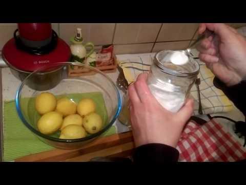 Natasa Masic-Jeremic - ZDRAVLJE-DETOKS: Limun i soda bikarbona