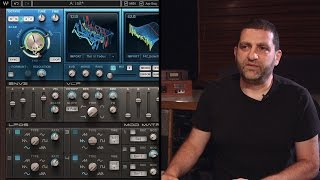 Waves Codex Wavetable Synth Demonstration with Yoad Nevo