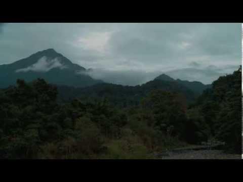 No trilho dos naturalistas   São Tomé e Príncipe