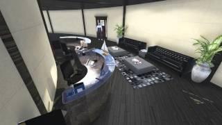 Ce 493 - Senior Design Project - Reception Desk