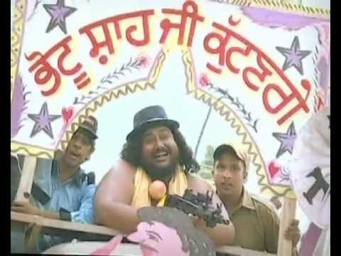 Bhotu Shah Ji Kuttange | Full Comedy Song | Bhotu Shah