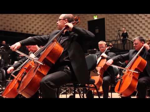 Elgar: Enigma Variations: IX. Nimrod - Bournemouth Symphony Orchestra