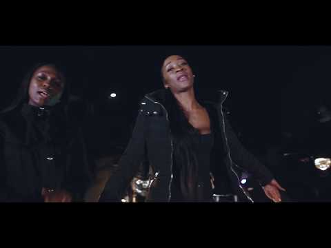 Keedz x Jane Doe - Drill Like Them Man [Music Video] @KeedzAMillion @_Jane_Doe_100 | Link Up TV