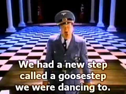 Mel Brooks   Hitler Rap   Lyrics