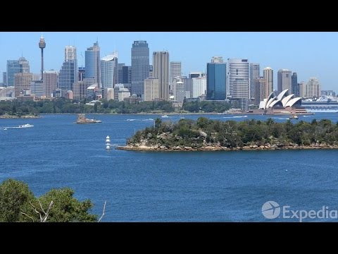 Sydney - City Video Guide