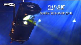SHOWTEC SHARK SCAN ONE order code 45025