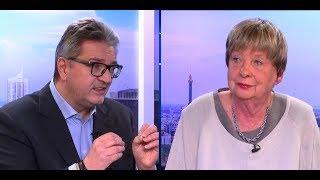 Fellner! Live: Hacker vs. Stenzel