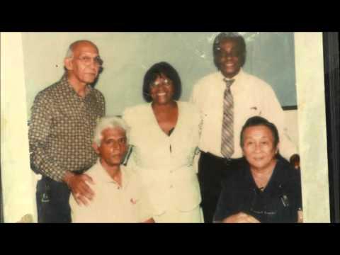 """Senior Sanfest Media Launch """" EUPHORIA """" Oct. 25, 2015 - Trinidad & Tobago"""