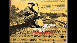 Mountain Dew , Grandpa Jones , 1969