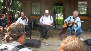 Peter Rowan, Jerry Douglas and Blane Sprouse - Walls of Time