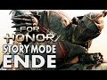 For Honor Story Mode German Gameplay #15 - Das Ende des Kriegs