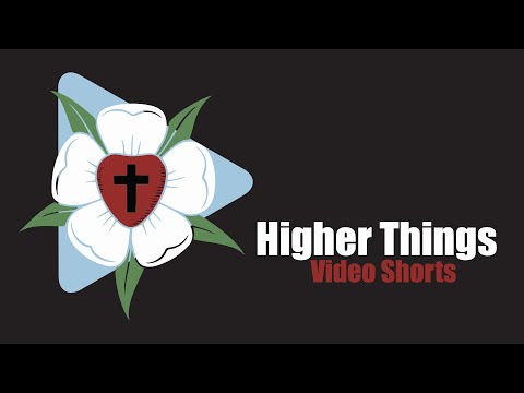 What Makes Lutheranism Different From Every Other Denomination