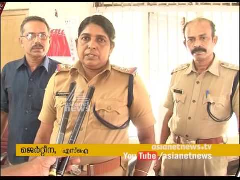 Drunken private bus driver arrested at Aluva