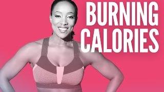 TiffanyRotheWorkouts | Burning Calories: How To Burn Off Ice Cream | Maker Studios SPARK