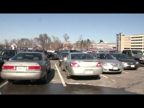 UMass Lowell Riverview Suites Tour