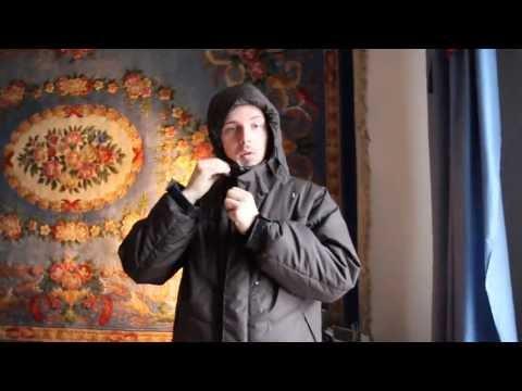 видео: Зимняя куртка splav «highlander» primaloft®. Обзор