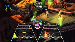 God Put a Smile Upon Your Face by Coldplay - GH3 Co-op FC #103