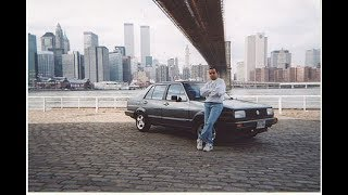 I got on the news after 9/11 showing my World Trade Center Pics