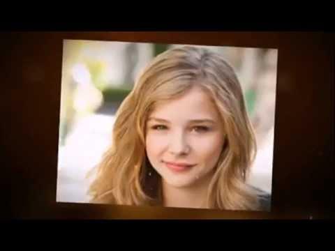 [Actress-Chloe Moretz] - Fun video.