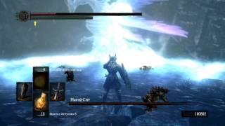 Dark Souls PtDE - Нагой Сит (Продолжаю рубить хвосты) (NG+)