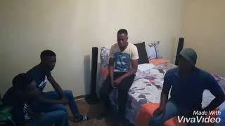 Download Bengicinga Ngawe Standwa Sam Soccer Players Singing Before