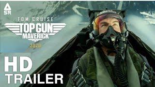 TOP GUN MAVERICK 2   Trailer (2020)