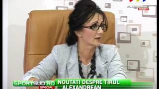 Sport SUD Special - 26.09.2016