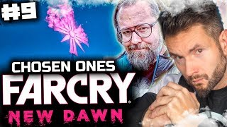 RURY Z BŁOGOŚCIĄ! | Rock & Rojo [Far Cry: New Dawn #9]