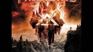 Firewind - 2010 - Days Of Defiance