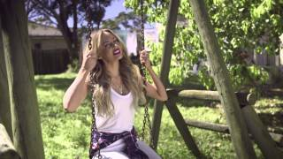 Justice Crew & Samantha Jade - Raised On a Summer Sun
