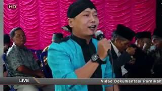 PAMER BOJO GEDRUK JAIPONG_Cover ITOX_AREVA MUSIC HORE 2019