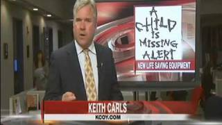 Calfornia - Lompoc Police Use High-tech Help to Find Missing Children - KCOY