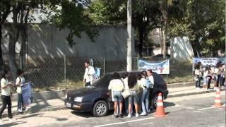 Semana do Trânsito em Niterói - RJ