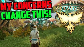 My Concerns with Ashes of Creation - Professions & Crafting