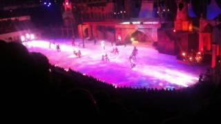 Ледовое шоу-мюзикл